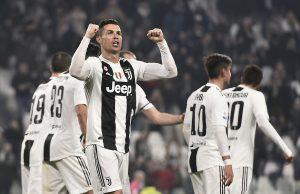 affare Cristiano Ronaldo