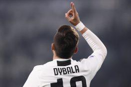 Juventus |  ancora Dybala! La Joya decide l'amichevole contro la Triestina |  ma sbaglia