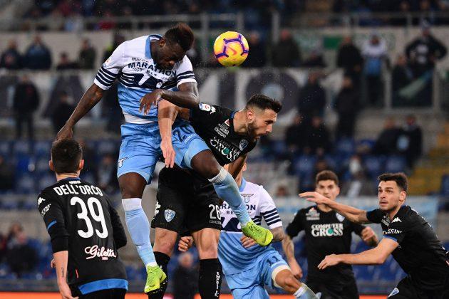 Lazio Empoli