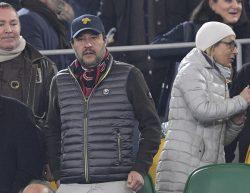 """Giampaolo al Milan, Salvini: """"La Samp giocava bene, sicurame"""
