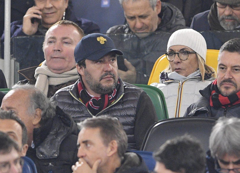 Salvini stadi