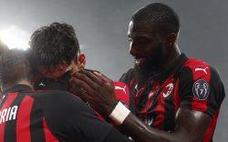 "Milan, Bakayoko si è trasformato: ""vorrei rimanere qui"""