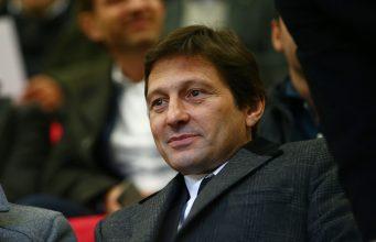 Mercato Milan