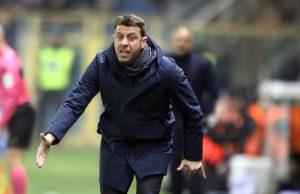 Parma-Atalanta formazioni