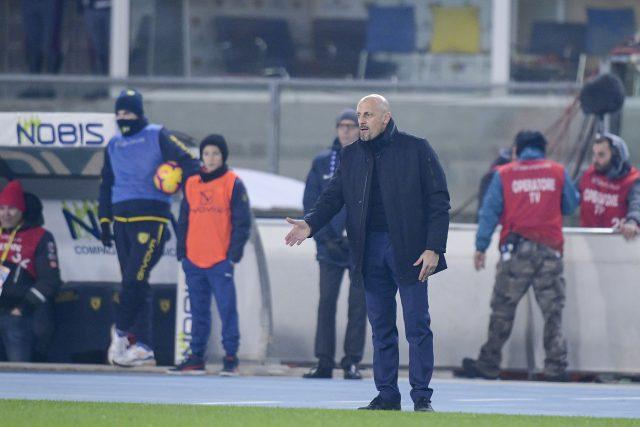 Chievo Verona: Di Carlo è certo della salvezza