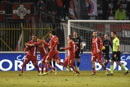 Risultati Serie C, tutte le gare del pomeriggio: le classifi