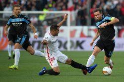 Siviglia-Lazio 2-0 |  le pagelle di CalcioWeb FOTO