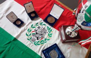 Vessillo Primo Tricolore