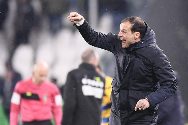 Sassuolo Juventus live