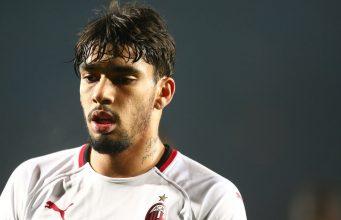 Atalanta Milan pagelle