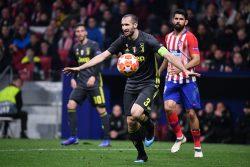 Atletico Juve 2 0, le pagelle di CalcioWeb [FOTO]