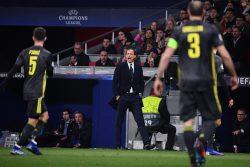 """Atletico Juve, Allegri: """"secondo tempo bruttissimo"""""""