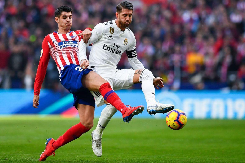 futuro Sergio Ramos