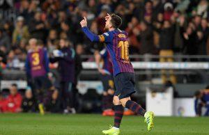 futuro Messi