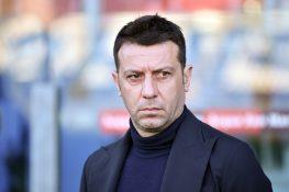 "Parma Juventus, le parole di D'Aversa: ""C'è rammarico, avrem"