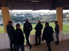 strutture sportive Castelsardo