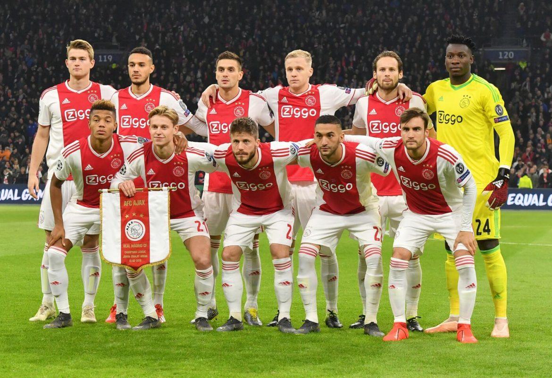 Ajax Vitesse