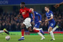 Fa Cup, il Manchester United continua a sorprendere: Chelsea