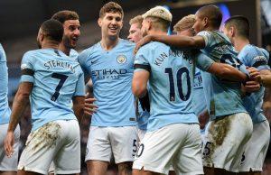 Manchester City indagato