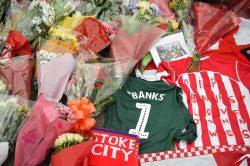 È morto Gordon Banks |  l'Inghilterra piange il mito |  fu il portiere campione del mondo