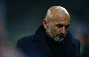 Inter-Lazio live