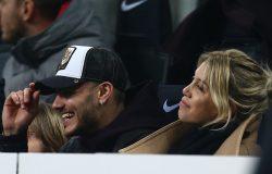 """Inter, Spalletti: """"perchè Icardi non è sceso nello spogliato"""