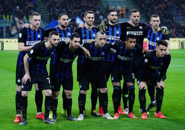 formazioni Europa League