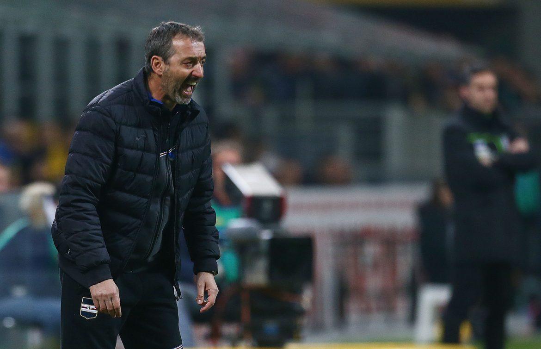 Sampdoria-Empoli, le formazioni ufficiali