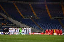 Piogge intense a Roma, a rischio anche Lazio Parma di staser