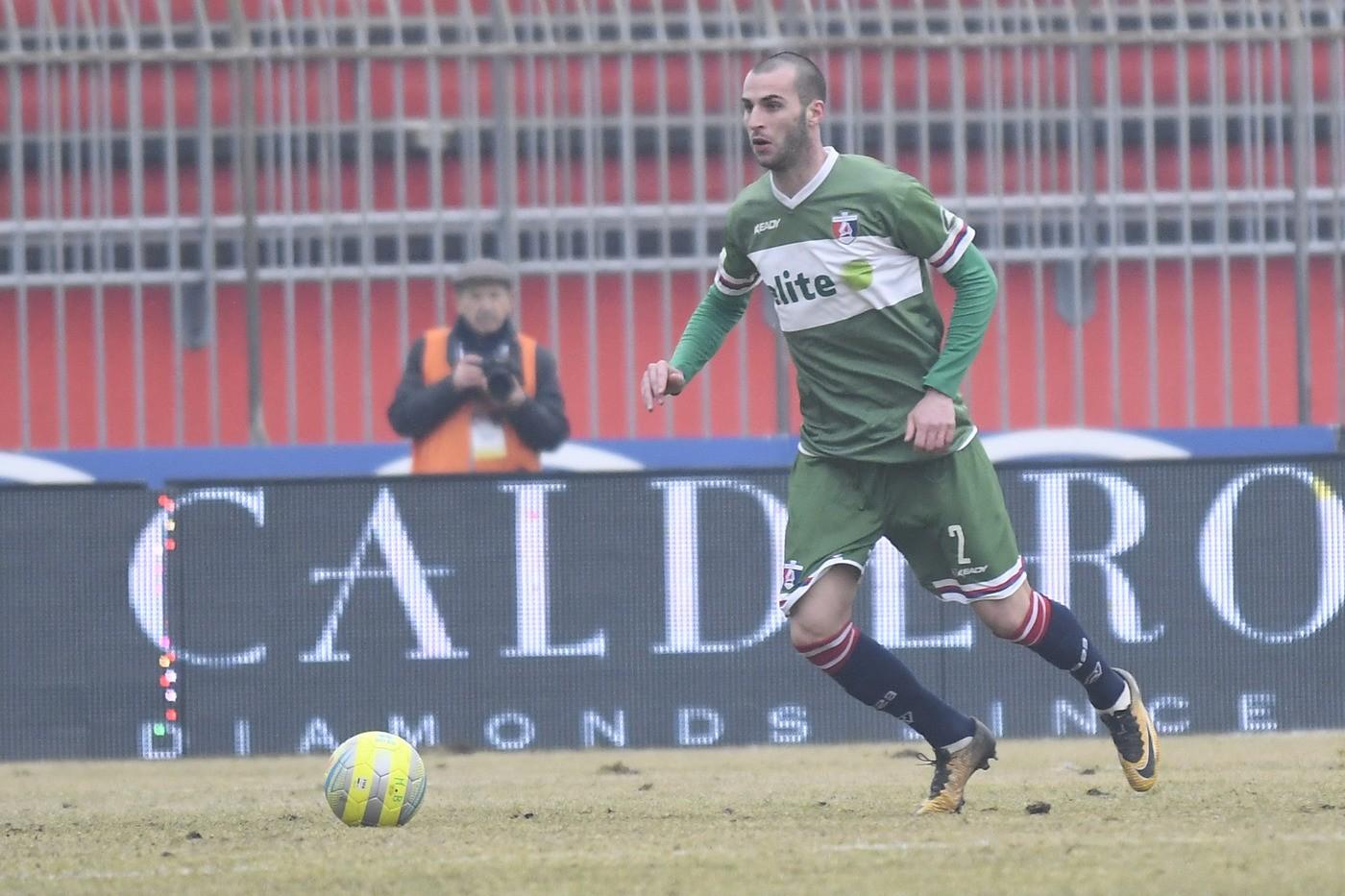 Matteo Cogliati/LaPresse