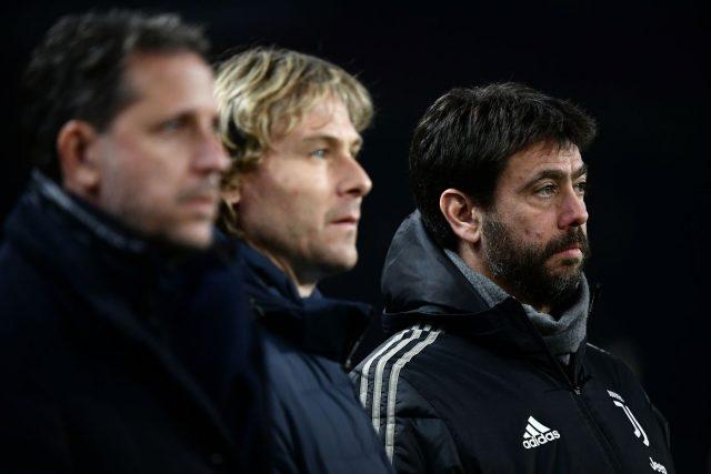 Plusvalenze Juventus