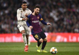 Barcellona Real Madrid, ufficiale: scelta la data definitiva