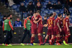 La Roma risponde al Milan ed allunga sull'Atalanta: Kolarov