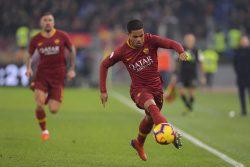 """Roma, Kluivert: """"Con Ranieri sto trovando ancora più spazio. Complimenti ..."""