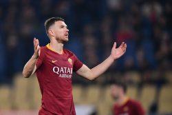 """Mercato Inter, arrivano conferme per Dzeko: dopo Pasqua """"l'a"""