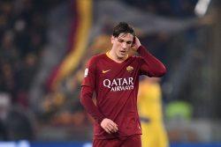 """Roma, Zaniolo sogna una carriera 'alla Totti': """"sarebbe fant"""