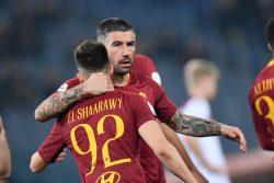Roma Bologna 2 1, le pagelle di CalcioWeb [FOTO]