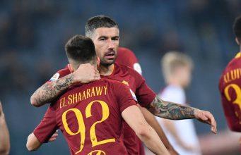 Roma Bologna pagelle