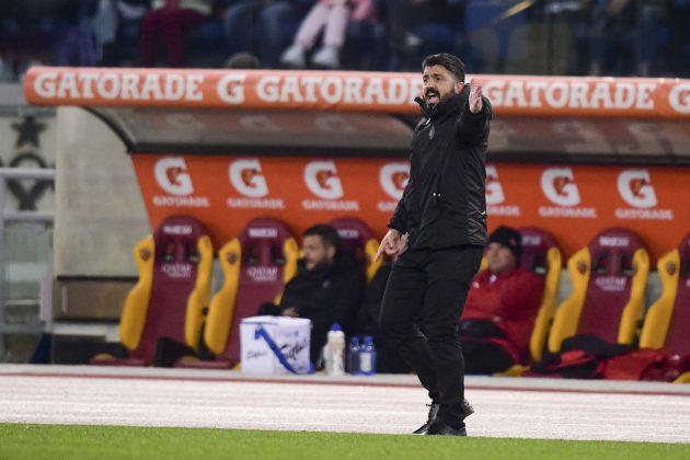 Milan Gattuso