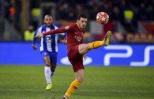 Porto-Roma uomo del match
