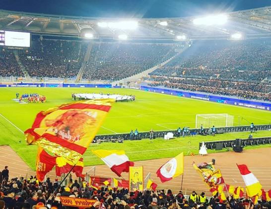 Biglietti Roma-Porto,
