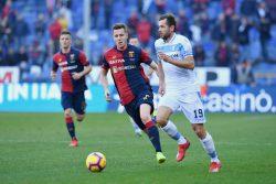 Genoa Lazio 2 1, le pagelle di CalcioWeb [FOTO]