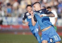 Empoli-Sassuolo 3-0, le pagelle di CalcioWeb [FOTO]