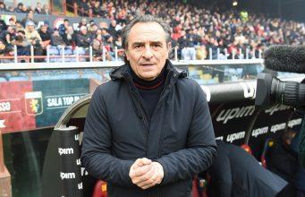 Genoa-Juventus live