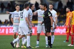 Squalificati Serie B, le decisioni del giudice sportivo dopo