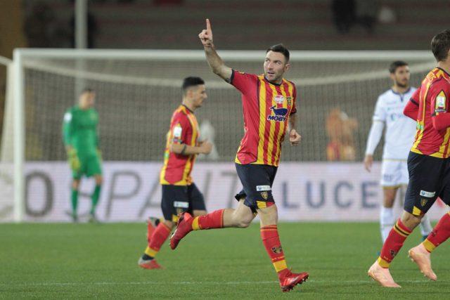 Lucioni contestato a Benevento
