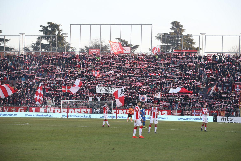 Daspo tifosi Vicenza