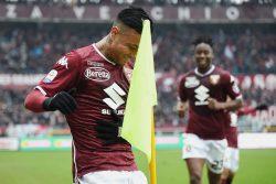 Il Torino adesso fa sul serio, vince contro l'Atalanta e rag