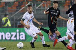 Venezia-Lecce 1-1 |  Zenga e Liverani si dividono la posta FOTO