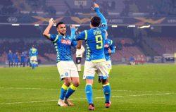 Napoli orgoglio d'Italia in Europa: Zurigo battuto anche al